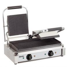 Contact grill gris 3600 W Bartscher