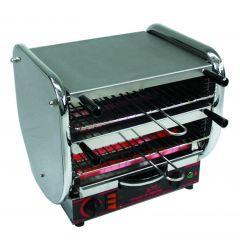 Toaster toast o matic junior gris 230v 300 pièces Sofraca