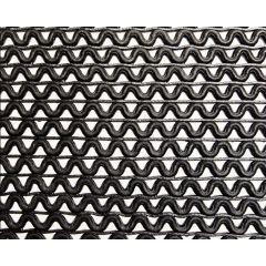 Tapis rectangulaire noir 0,91x1,52 m Safety Walk 3m