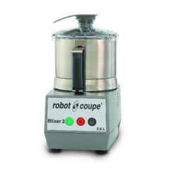 Blixer blixer 2 gris 1,50 couverts 700 W 230v Robot Coupe