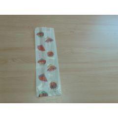Sac sandwich blanc 10x35 cm (1000 pièces)