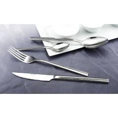 Fourchette de table inox 18/0 Mineral Pro.mundi