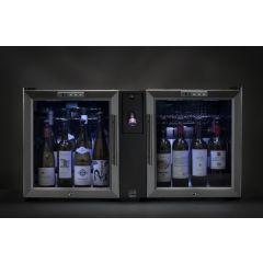 Tour du vin ? vins tranquilles + 2 caves 16 bouteilles 1 niveau 60 W Advineo