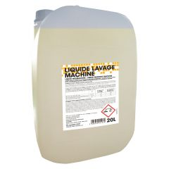 Liquide lavage machine 20 l