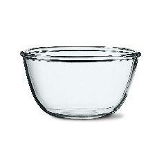 Coupelle ronde transparente verre 41 cl Ø 12 cm Cocoon Arcoroc
