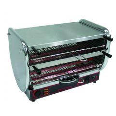 Toaster toast o matic senior gris 230v 500 pièces Sofraca