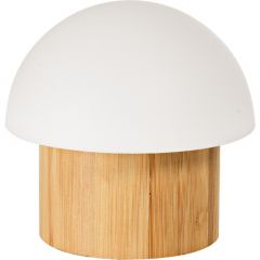 Lampe de table blanc Ø 11 cm 10,50 cm Brother Duni