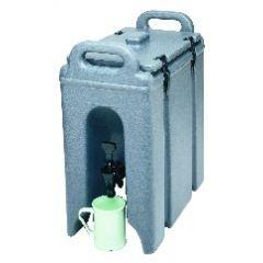 Conteneur isotherme plastique 9,40 l Lcd / Uc Cambro