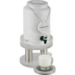 Distributeur de lait réfrigéré plastique 4 l Aps