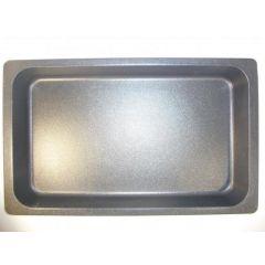 Plaque à rôtir rectangulaire 32,5x53 cm