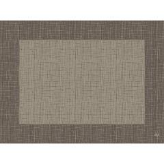 Set grege non tissé 40x30 cm Linnea Duni (100 pièces)