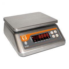 Balance de laboratoire gris 230v Pro.cooker By Andy Mannhart