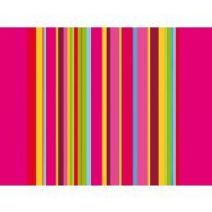 Set de table rose papier 40x30 cm Cogir (500 pièces)