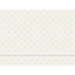Set non tissé 30x40 cm Glitter Blanc Duni (100 pièces)