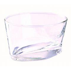 Verrine transparente verre ronde Galleo Durobor Glassware