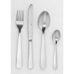 Fourchette de table inox 18/0 Ecomax