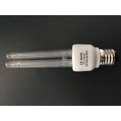 Lampe transparente 15 W Brc