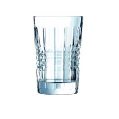Gobelet forme haute 28 cl Rendez Vous Cristal D'arques