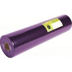 Rouleau tête à tête violet spunbond 24x0,40 m Spunbond