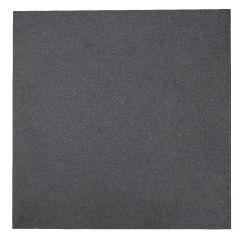 Plateau carré ardoise 30 cm (2 pièces)