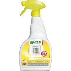 Détergent désinfectant 750 ml Le Vrai