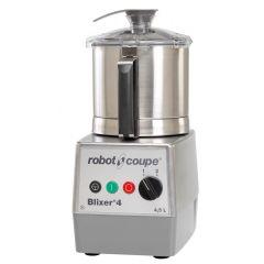 Blixer blixer 4 gris 4,50 l 1000 W 400v Robot Coupe