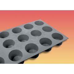 Moule silicone gn 1/3 3,90 cl Elastomoule De Buyer