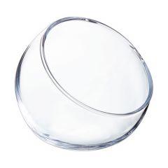 Coupe à glace ronde transparente verre 4 cl Ø 6,60 cm Versatile Arcoroc