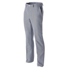 Pantalon homme blanc taille 42 Premium Molinel