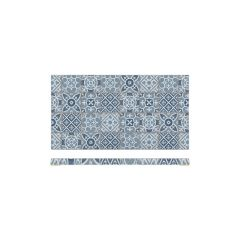 Plateau gn 1/3 rectangulaire 17,60x32,50 cm Marrakech Creative Display
