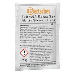Détartrant 4x68 mm Bartscher (30 pièces)