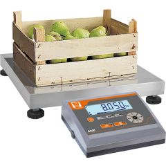 Balance de réception grise 230v Pro.cooker