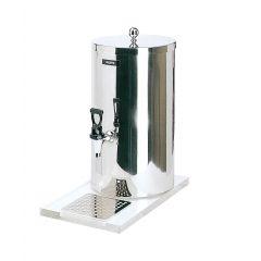 Distributeur électrique isotherme inox 6,50 l 165 W Serie Inox Zepe