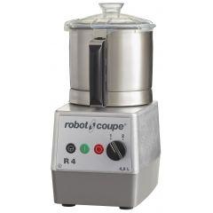 Cutter de table r4 tri 50 couverts 400 W 400v-tri Robot Coupe