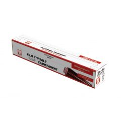 Film pvc taille 0,45x300 m Pro.cooker