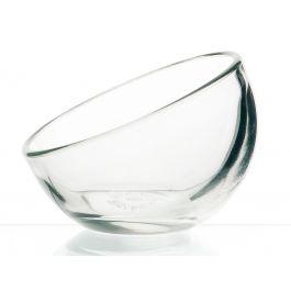 Verrine ronde transparente verre 5 cl Ø 7,70 cm Bubble La Rochere
