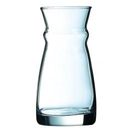 Carafe 25 cl Fluid Arcoroc