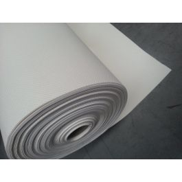 Rouleau de nappe blanc 1,40x20 m Bulgom Sonolys