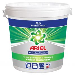 Lessive poudre 150 doses Ariel