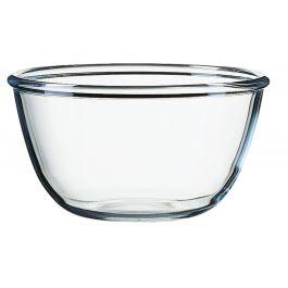 Saladier rond transparent verre 550 cl Ø 28 cm Cocoon Arcoroc