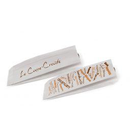 Sac sandwich blanc 10x35 cm Pro.mundi (1000 pièces)