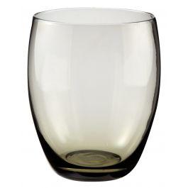 Gobelet forme basse gris 30 cl Baya Essentials Glassware