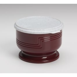 Bol isotherme rouge 15 cl Shoreline Cambro