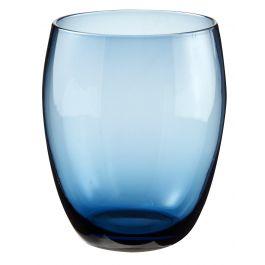 Gobelet forme basse bleu nuit 30 cl Baya Pro.mundi