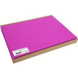 Set de table fuschia spunbond 40x30 cm Spunbond (100 pièces)