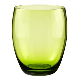 Gobelet forme basse olive 30 cl Baya Essentials Glassware