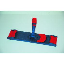 Support lavage à plat bleu 40 cm Brosserie Thomas