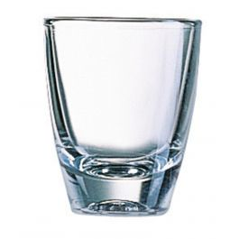Verrine transparente verre ronde Gin Arcoroc