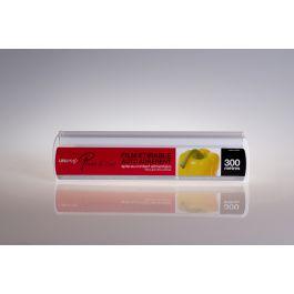 Distributeur de film pvc transparente taille 0,3x300 m Linpac Packaging