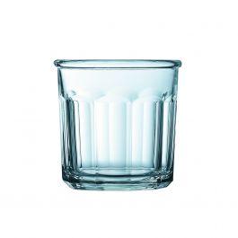 Bocal rond transparent verre 18 cl Ø 7,70 cm Eskale Arcoroc
